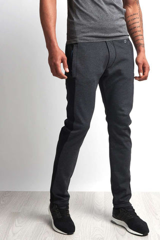 SALT Mens Anything Goes Sweat Pant image 1 - The Sports Edit