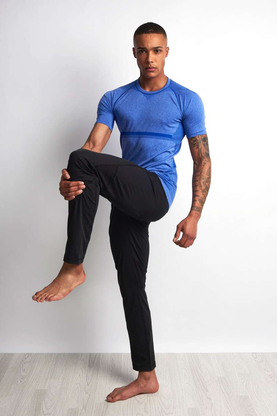 SALT Studio Training Pant image 1