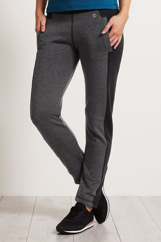 SALT Anything Goes Sweat Pant image 1 - The Sports Edit