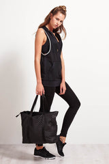 Alala All Star Vest - Black image 1