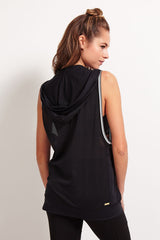 Alala All Star Vest - Black image 3