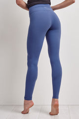 Beyond Yoga High Waist Long Legging Faded Denim image 3