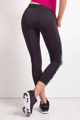 Koral Compass Cropped Legging image 3