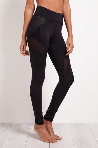 Michi Illusion Legging image 1 - The Sports Edit