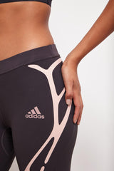 ADIDAS Adizero Sprintweb 3/4 Tight image 5 - The Sports Edit