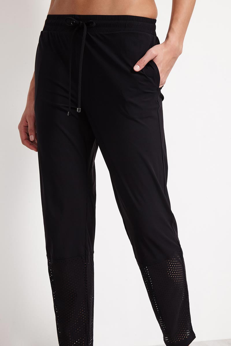 Koral Alliance Pants Black image 4