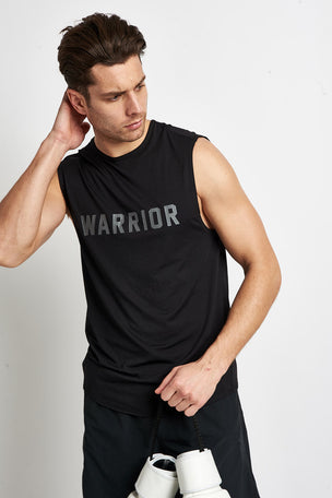 Spiritual Gangster Mastery Tank - Black image 1 - The Sports Edit