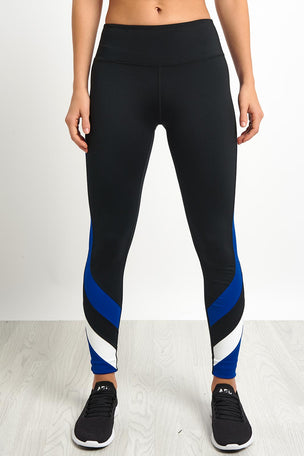 Splits59 Venice Tight - Black/Royal/White image 1 - The Sports Edit