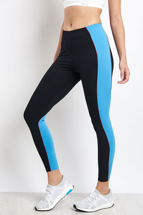 5ac2b2fa8f High Waisted Leggings | High Rise Tights & Pants | The Sports Edit