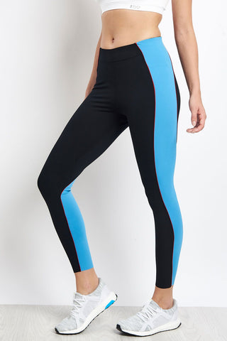 Splits59 Wave 7/8 High Waist Tight image 1 - The Sports Edit