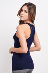 Splits59 Ashby Rib Racerback Tank image 2 - The Sports Edit