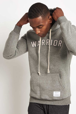 Spiritual Gangster Warrior Team Pullover Hoodie image 1 - The Sports Edit