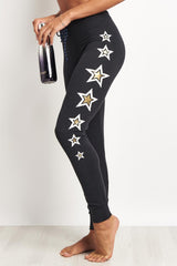 Sundry Stars Skinny Pant image 1 - The Sports Edit