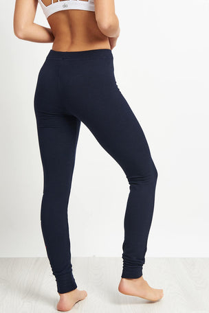 Sundry Tri Colour Stars Skinny Sweatpants image 2 - The Sports Edit