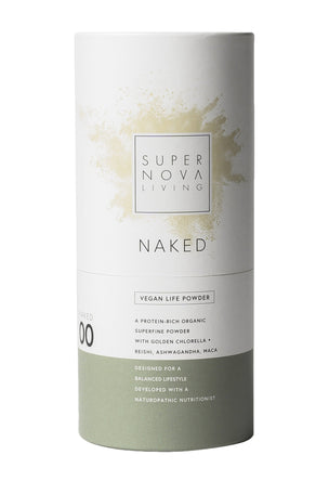 Supernova Naked 00 - 480g image 1 - The Sports Edit