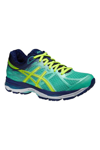ASICS Gel Cumulus 17 image 1 - The Sports Edit