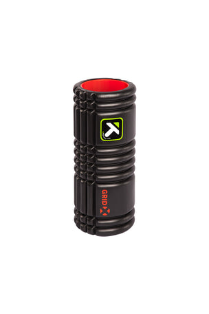 Triggerpoint The Grid X Foam Roller - Black image 1 - The Sports Edit