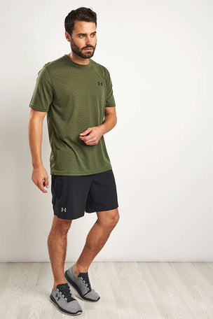 "Under Armour SpeedPocket 7"" Shorts image 4 - The Sports Edit"