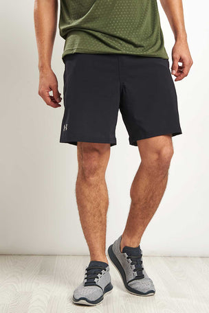 "Under Armour SpeedPocket 7"" Shorts image 1 - The Sports Edit"