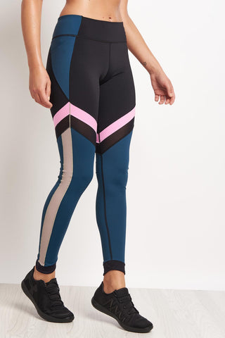 Under Armour Misty Copeland BreatheLux Legging image 1 - The Sports Edit