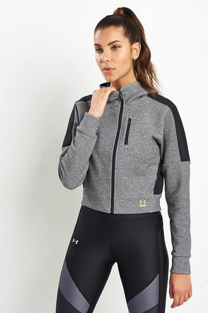 Under Armour Perpetual Spacer Jacket image 5 - The Sports Edit