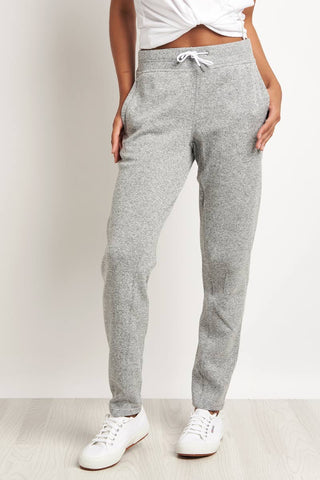 Under Armour Sweater Fleece Pant - Grey image 1 - The Sports Edit