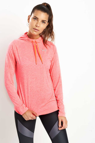 Under Armour Tech 2.0 Long Sleeve Hoodie image 1 - The Sports Edit