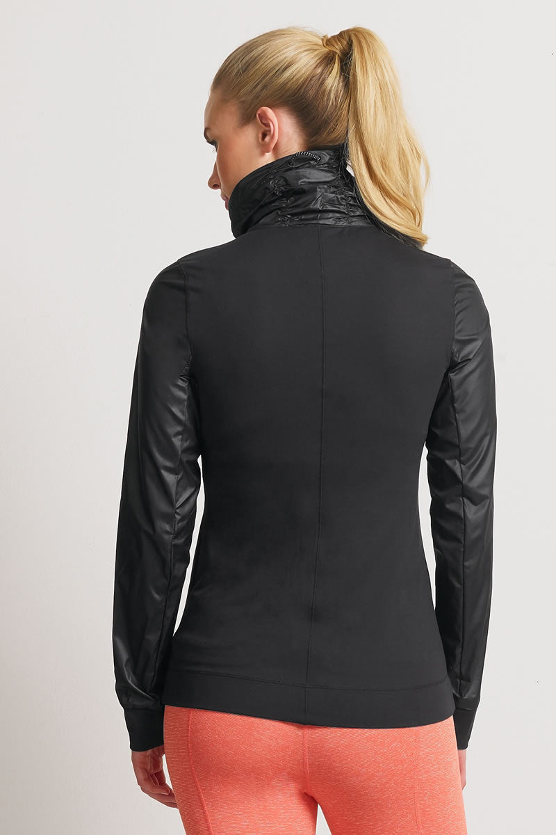 Under Armour UA Studio Essential Jacket image 2 - The Sports Edit