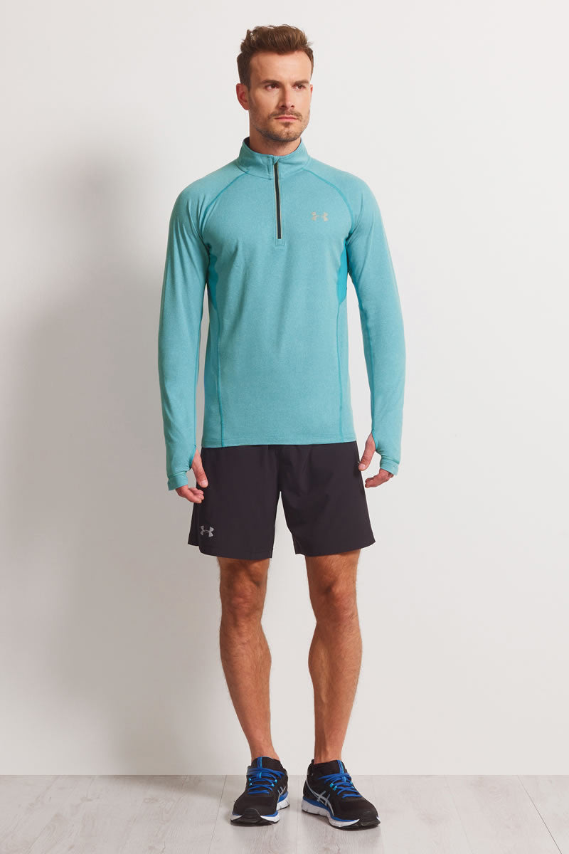 Under Armour UA Launch 1/4 Zip image 4 - The Sports Edit