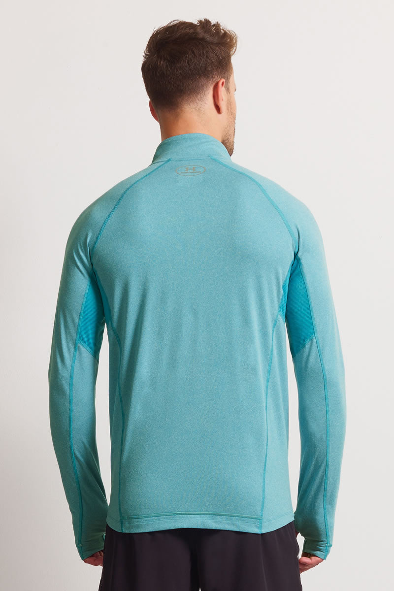 Under Armour UA Launch 1/4 Zip image 2 - The Sports Edit