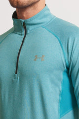 Under Armour UA Launch 1/4 Zip image 3 - The Sports Edit