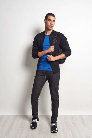 Under Armour Varsity Tapered Pant image 3 - The Sports Edit