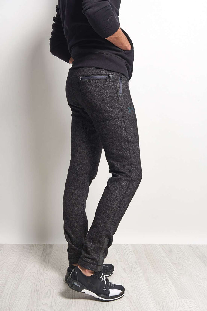 24a2b0766 Under Armour Varsity Tapered Pant image 2 - The Sports Edit