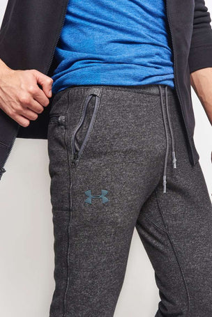 Under Armour Varsity Tapered Pant image 4 - The Sports Edit