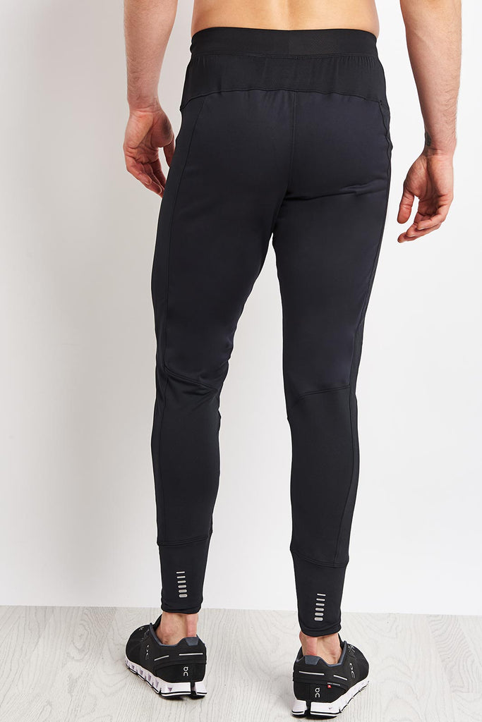 72bcc7ab8ae7c9 Under Armour | Coldgear Reactor Trousers - Black | The Sports Edit
