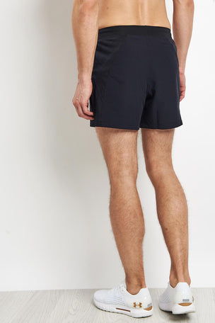 "Under Armour Speedpocket Swyft 5"" Short image 2 - The Sports Edit"