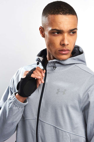 Under Armour UA Lightweight Swacket - True Grey Heather image 2