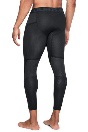Under Armour Vanish Seamless Legging Black image 2 - The Sports Edit