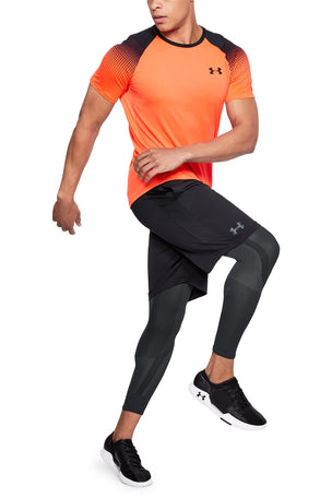 Under Armour Vanish Seamless Legging Black image 3 - The Sports Edit