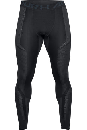 Under Armour Vanish Seamless Legging Black image 4 - The Sports Edit