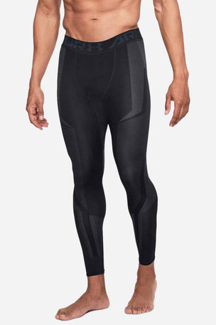 Under Armour Vanish Seamless Legging Black image 1 - The Sports Edit