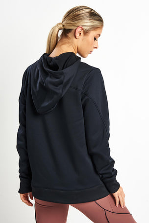 Under Armour Armour Fleece® Hoodie image 2 - The Sports Edit