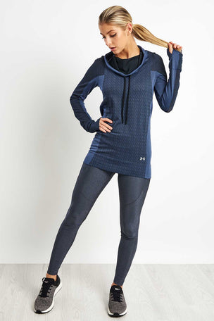 Under Armour Vanish Seamless Layer image 4 - The Sports Edit
