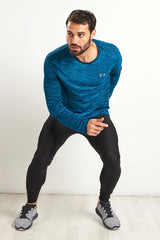 Under Armour Threadborne Seamless - Long Sleeve image 4 - The Sports Edit