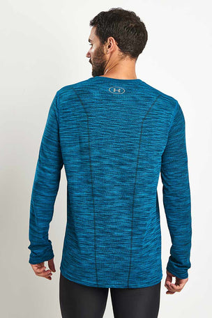 Under Armour Threadborne Seamless - Long Sleeve image 2 - The Sports Edit