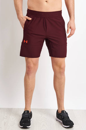 Under Armour Microthread Vanish Shorts image 1 - The Sports Edit