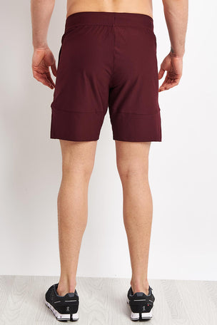 Under Armour Microthread Vanish Shorts image 3 - The Sports Edit