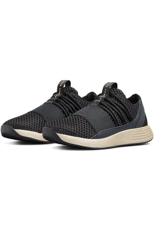 Under Armour UA Breathe Lace X NM Trainers image 2 - The Sports Edit