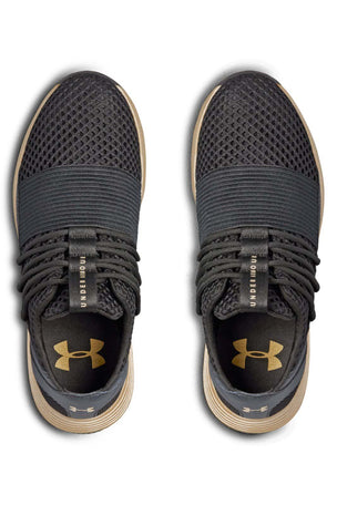 Under Armour UA Breathe Lace X NM Trainers image 5 - The Sports Edit