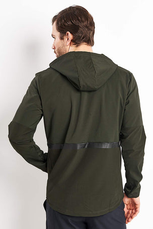 Under Armour Storm Cyclone Jacket image 3 - The Sports Edit